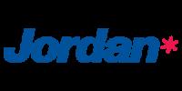 לוגו ג'ורדן