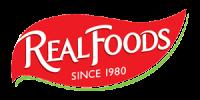 לוגו ריל פוד